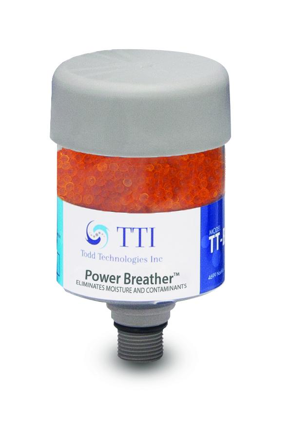 TTI Power Breather TTE-BB-RelaWorks