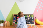 Tell a story magnetic board - pre order