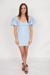 Bec & Bridge Anika Mini Dress