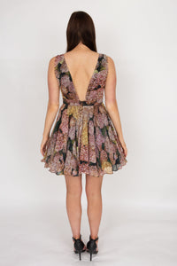 Stolen Girlfriends Club Heavy Petal Dress