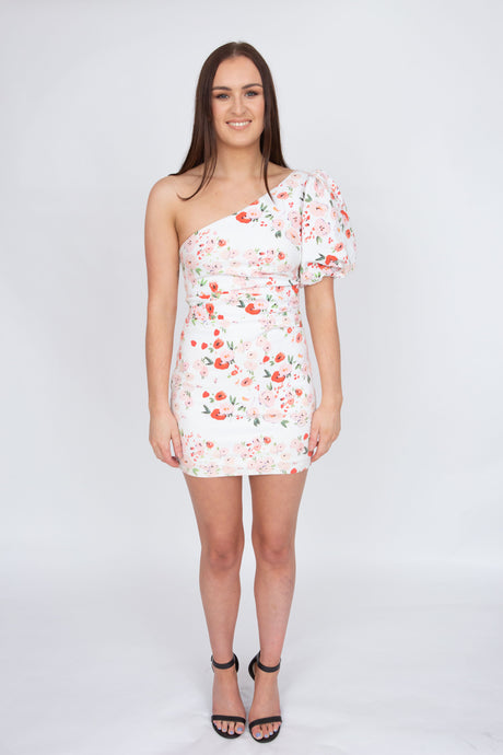 Bec & Bridge Garden Party Mini Dress