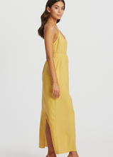Load image into Gallery viewer, Wish You Well Maxi Dress