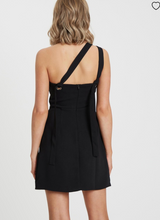 Load image into Gallery viewer, Monica Eyelet Mini Dress