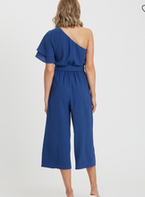 Load image into Gallery viewer, Stevie Asymmetric Jumpsuit