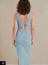 Load image into Gallery viewer, Bec & Bridge Riviera Knit Midi- Sky Blue