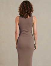 Load image into Gallery viewer, Riviera Knit Midi- Silt