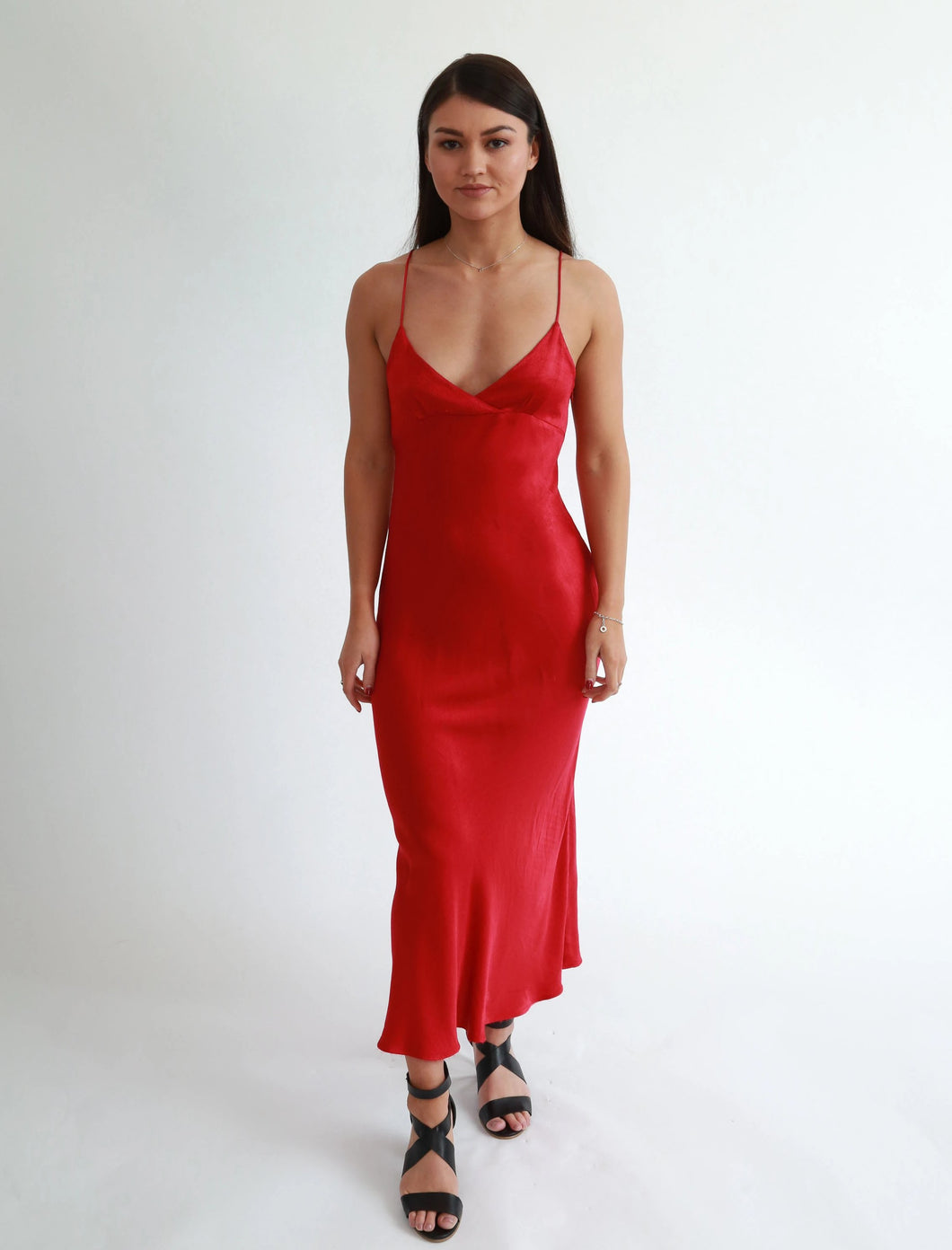 Bec & Bridge Vision of Love Midi Dress