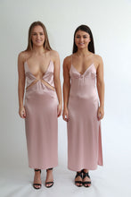 Load image into Gallery viewer, Natalie Rolt Florence Dress- Blush