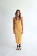 Load image into Gallery viewer, Bec & Bridge Elle Cut Out Midi Dress