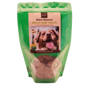 Mellow Mammals 6mg Dog Treats