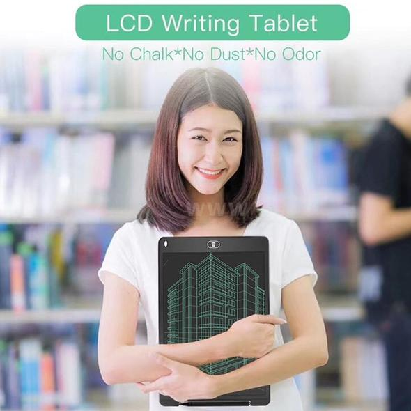 LCD Writing Drawing Tablet