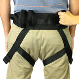Transfer Belt with Leg Straps (Recommended by the World Health Organization)