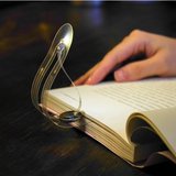 Bookmark Light, Lamp Function, Book Light, Switch Between Bookmark and Lamp