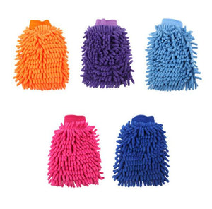 Car Wash Mitt | Last 100 Pairs For Sale (2 PACKS)