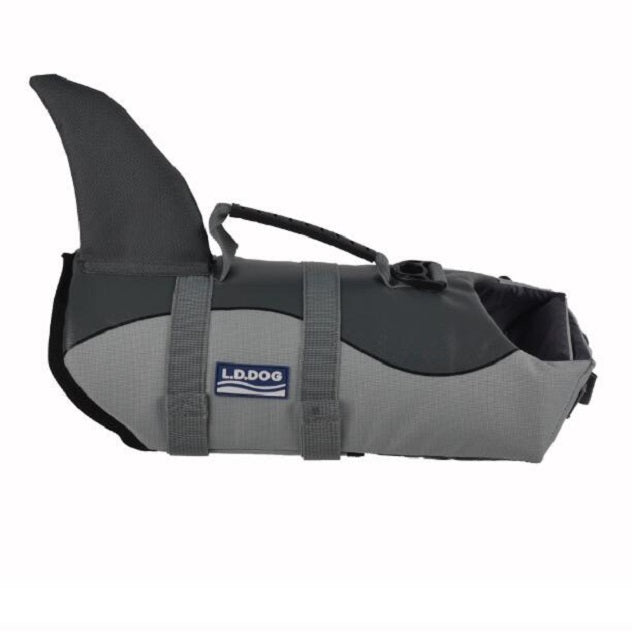 Float Vest Dog Life Jacket