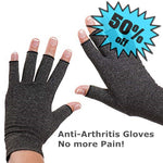 #1 BEST SELLER Anti-Arthritis Gloves