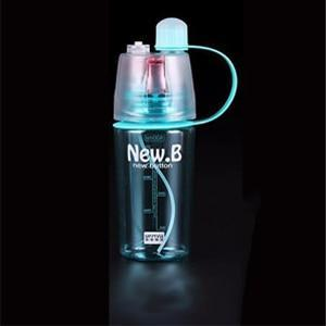Sport Mist Water Bottle
