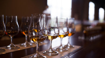 Guide to Drinking & Appreciating Scotch Whisky
