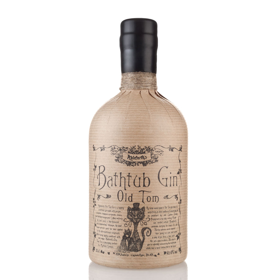 Ableforth's Bathtub Gin Old Tom