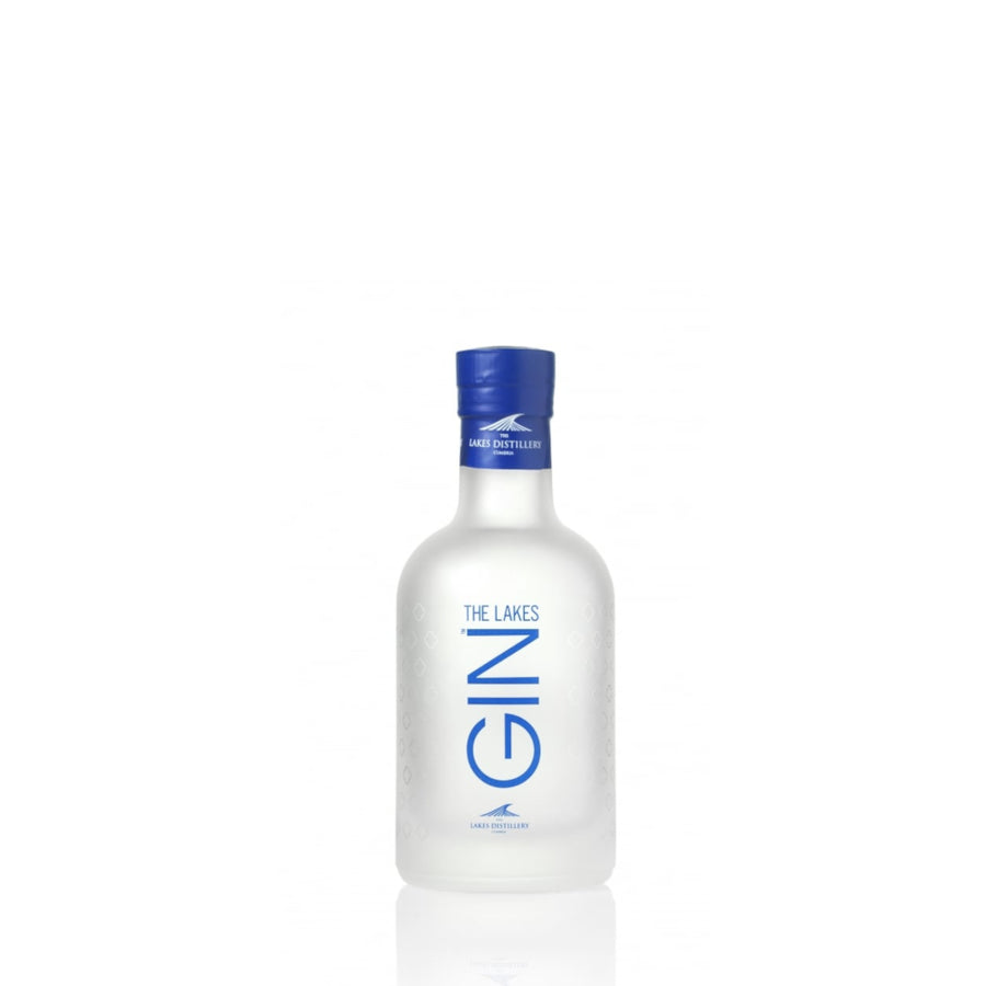 The Lakes Distillery Gin 20cl