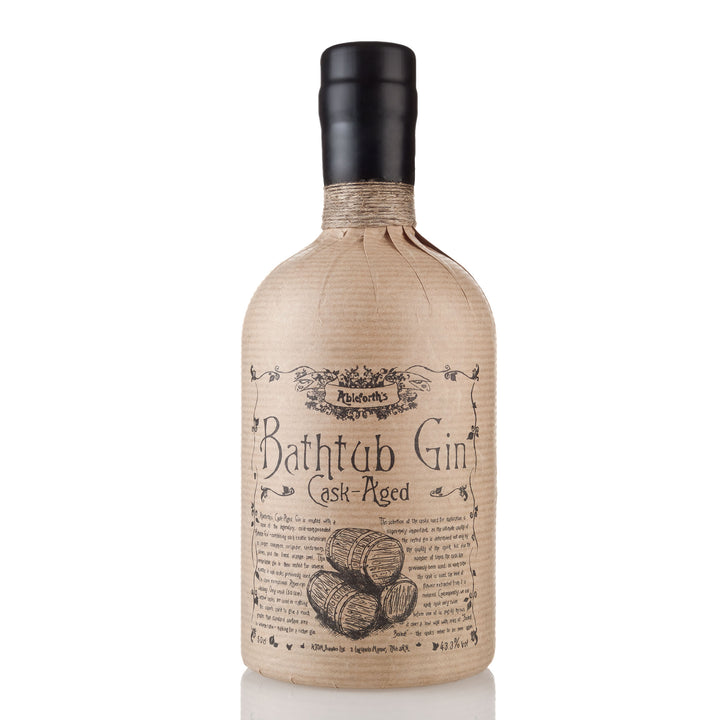 Ableforth's Bathtub Gin Navy Strength