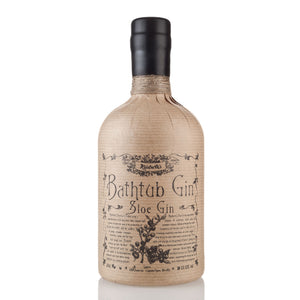 Ableforth's Bathtub Gin Sloe Gin