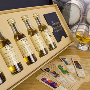 Isle of Arran Tasting Set
