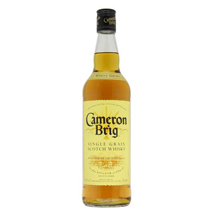 Cameron Brig Single Grain