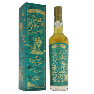 Compass Box The Double Single