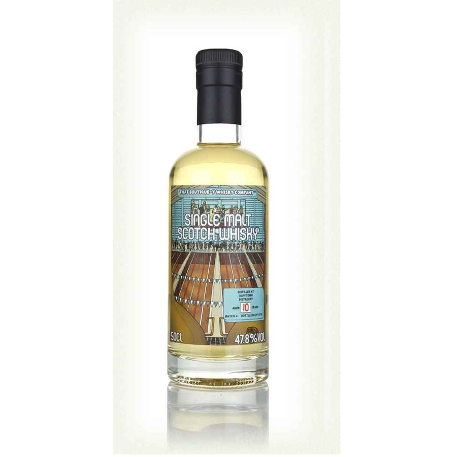 Dufftown 10 Year Old (That Boutique-y Whisky Company)