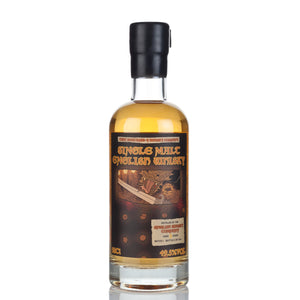 English Whisky Co. 5 Year Old (That Boutique-y Whisky Company)