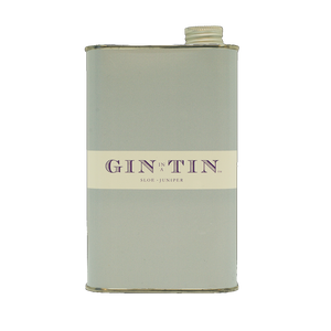 Sloe Gin – NO.15 50CL Tin