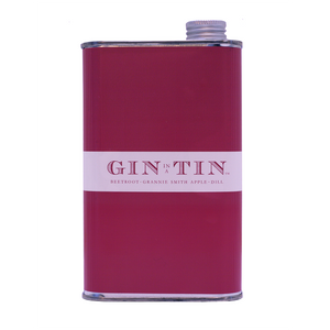 Beetroot, Grannie Smith Apple & Dill – No.4 50Cl Tin