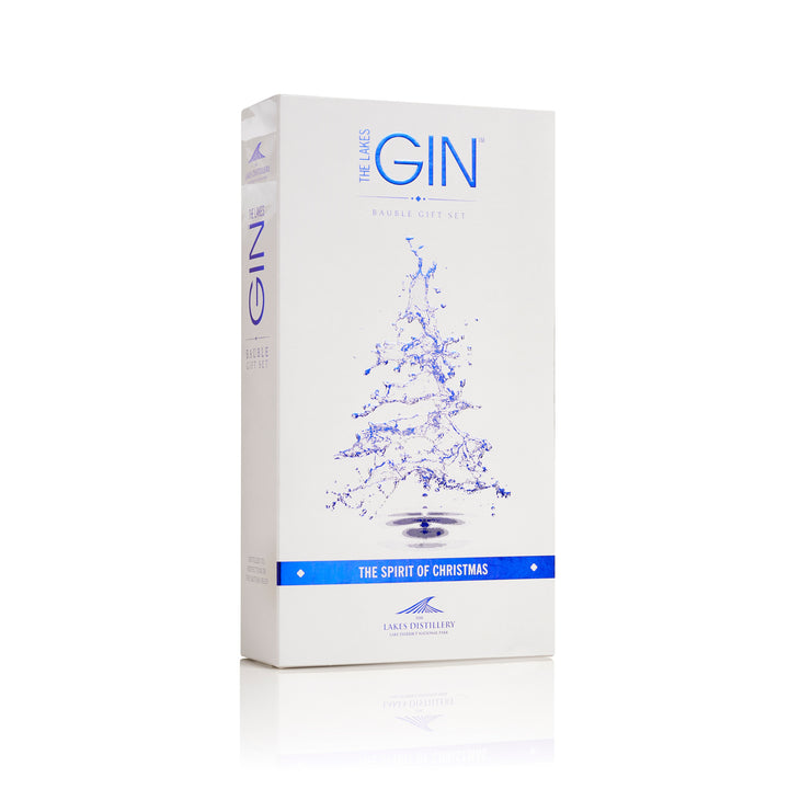 Gin Bauble Set