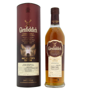 Glenfiddich Malt Masters Edition - Sherry Cask Finish