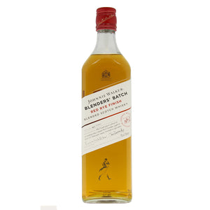 Johnnie Walker Blender's Batch Rye Finish