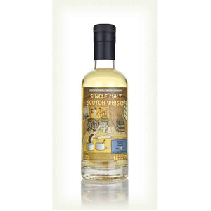 Linkwood 10 Year Old (That Boutique-y Whisky Company)