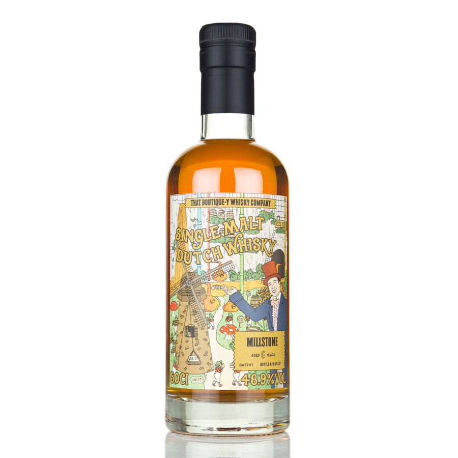 Millstone 6 Year Old (That Boutique-y Whisky Company)