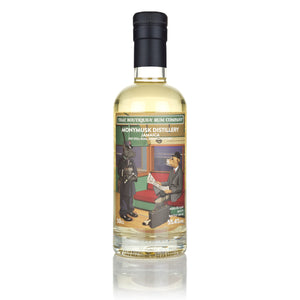 Monymusk, Jamaica - Pot Still Rum, Single Distillery - Batch 1 - 13 Year Old