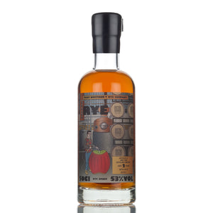 New York Distilling Company 2 Year Old (That Boutique-y Whisky Company)