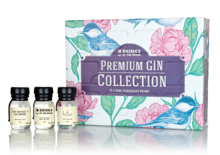 Collection Series' Premium Gin
