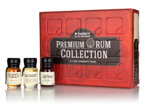 Collection Series' Premium Rum