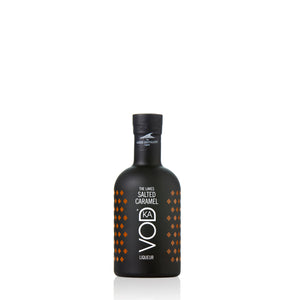 The Lakes Salted Caramel Vodka Liqueur 20cl