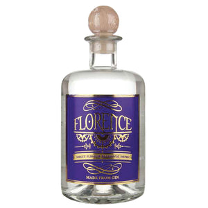 Florence Parma Violet Gin