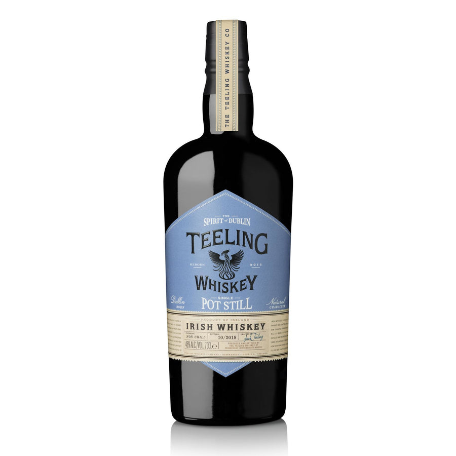 Teeling Single Pot Still Whiskey