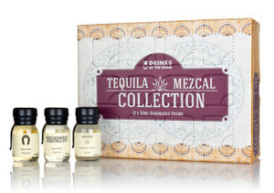 Collection Series' Tequila & Mezcal