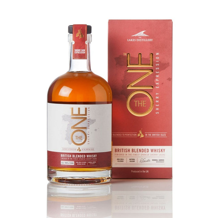 The One Port Expression Limited Edition