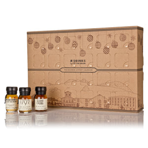 The Bourbon Advent Calendar