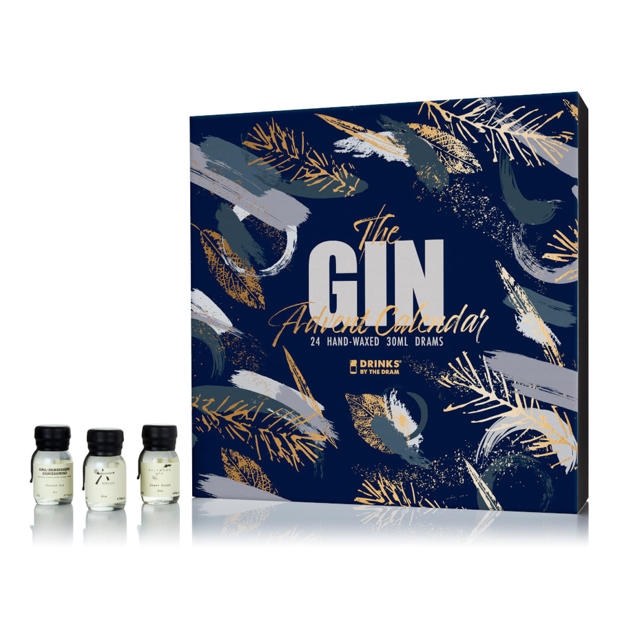 The Gin Advent Calendar 2019 Edition