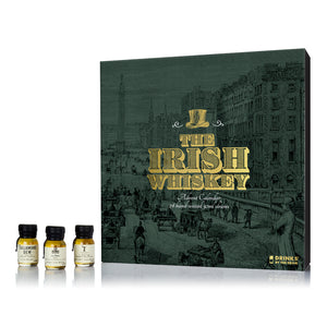 The Irish Whiskey Advent Calendar 2019 Edition
